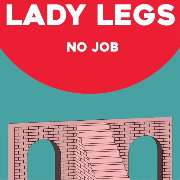 Lady-Legs_No-Job_cover
